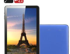 10.1 Inch Quad Core Tablet PC 'Kappa' - A33 All Winner CPU, Mali 400 GPU, OTG, 1GB RAM, Micro SD Slot, 8GB Memory (Blue) Chinavasion Wholesale Electronics & Gadgets electronics online store China