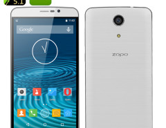 Zopo Speed 7 Plus Android 5.1 Smartphone - 4G Connectivity, 5.5 Inch, Octa Core CPU, 3GB RAM, 16GB Memory, 13MP Camera (White) Chinavasion Wholesale Electronics & Gadgets electronics online store China
